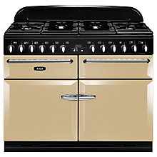 Buy AGA Masterchef XL 110 Dual Fuel Range Cooker Online at johnlewis.com
