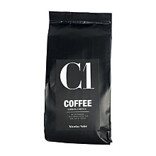 Buy Nicholas Vahe Urban Coffee, 200g Online at johnlewis.com
