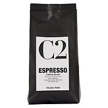 Buy Nicholas Vahe Espresso Coffee Beans, 200g Online at johnlewis.com