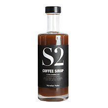 Buy Nicholas Vahe Gingerbread Coffee Syrup Online at johnlewis.com