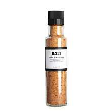Buy Nicolas Vahe Salt With Garlic & Red Pepper, 325g Online at johnlewis.com