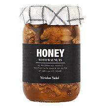 Buy Nicolas Vahe Honey With Walnuts, 250g Online at johnlewis.com