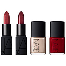 Buy NARS Moon Thousand Worlds Lip & Nail Set Online at johnlewis.com