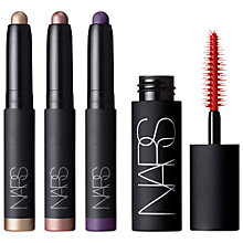 Buy NARS Moon Shadow Side Eye Set Online at johnlewis.com