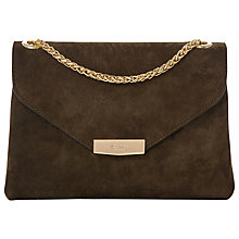 Buy Dune Eddison Envelope Clutch Bag Online at johnlewis.com