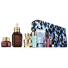 Buy Estée Lauder Advanced Night Repair Serum, 50ml and Advanced Night Repair Eye Cream, 15ml with Your Gift Our Treat Online at johnlewis.com