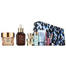 Buy Estée Lauder Advanced Night Repair Serum, 30ml and Revitalizing Supreme Creme, 50ml with Your Gift Our Treat Online at johnlewis.com