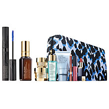 Buy Estée Lauder Advanced Night Repair Eye Serum, 15ml and Sumptuous Knockout Mascara, 6ml with Your Gift Our Treat Online at johnlewis.com
