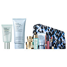 Buy Estée Lauder Daywear Sheer Tint, 50ml and Perfectly Clean Foam Cleanser, 150ml with Your Gift Our Treat Online at johnlewis.com