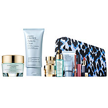 Buy Estée Lauder Daywear Creme, 50ml and Perfectly Clean Foam Cleanser, 150ml with Your Gift Our Treat Online at johnlewis.com