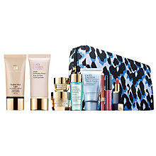 Buy Estée Lauder Double Wear Light 2, 30ml and Matte Perfecting Primer, 30ml with Your Gift Our Treat Online at johnlewis.com