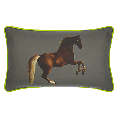 Image of Andrew Martin National Gallery Stubbs' Whistlejacket Cushion