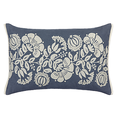 Image of Genevieve Bennett for John Lewis Persian Thistle Cushions