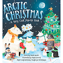 Buy Arctic Christmas Board Book Online at johnlewis.com