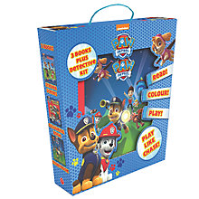 Buy Paw Patrol Jumbo Fun Box Online at johnlewis.com