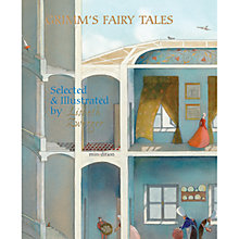 Buy Grimm's Fairy Tales Online at johnlewis.com