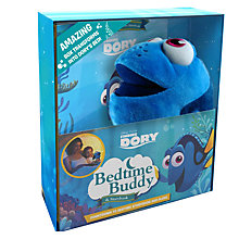 Buy Finding Dory Bedtime Buddy Soft Toy & Book Online at johnlewis.com