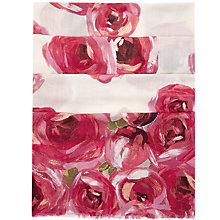 Buy Hobbs Sophie Scarf, Ivory/Multi Online at johnlewis.com