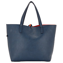 Buy John Lewis Rachel Reversible Grab Bag Online at johnlewis.com