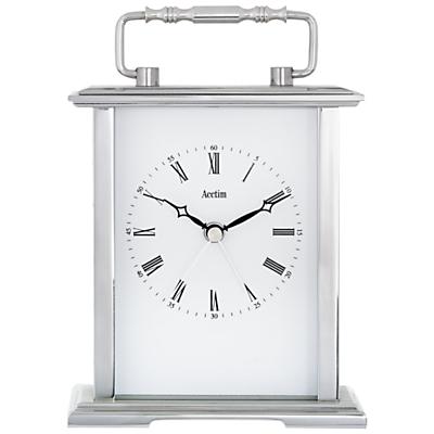 Image of Acctim Gainsborough Carriage Mantle Clock