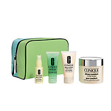 Buy Clinique Deep Comfort Bodycare Gift Set Online at johnlewis.com