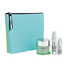 Buy Clinique Superdefense Skincare Gift Set Online at johnlewis.com