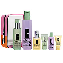 Buy Clinique Great Skin Everywhere Skincare Gift Set Online at johnlewis.com