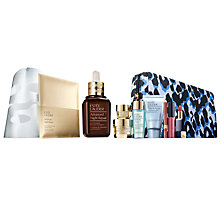 Buy Estée Lauder Advanced Night Repair Serum, 30ml and Advanced Night Repair Powerfoil Mask x1 with Your Gift Our Treat Online at johnlewis.com