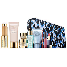 Buy Estée Lauder Double Wear Nude Cushion Stick Foundation Ivory Beige, 30ml and Matte Perfecting Primer, 30ml with Your Gift Our Treat Online at johnlewis.com
