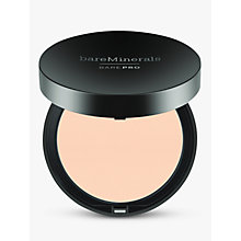 Buy bareMinerals BAREPRO™ Performance Wear Powder Foundation Online at johnlewis.com
