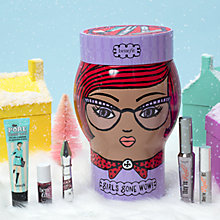 Buy Benefit Girls Gone WOW Makeup Gift Set Online at johnlewis.com