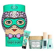 Buy Benefit B.Right! On Girl! Skincare Gift Set Online at johnlewis.com