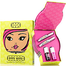 Buy Benefit Kissy Missy Makeup Gift Set Online at johnlewis.com