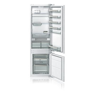 Image of Gorenje GDC67178F Integrated Fridge Freezer, A++ Energy Rating, 54cm Wide