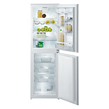 Buy Gorenje RKI4181AWV Integrated Fridge Freezer, A+ Energy Rating, 54cm Wide Online at johnlewis.com