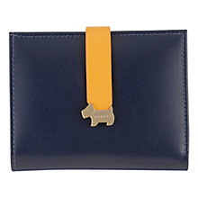 Buy Radley Hamilton Leather Medium Tab Purse Online at johnlewis.com