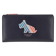 Buy Radley Milner Large Zip Purse Online at johnlewis.com