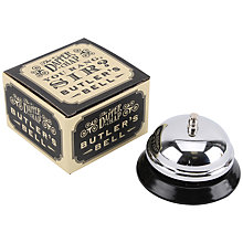 Buy Dapper Chap You Rang Sir? Butlers Bell Online at johnlewis.com