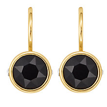 Buy Dyrberg/Kern Swarovski Crystal Hook Earrings Online at johnlewis.com