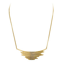 Buy Dyrberg/Kern Large Pendant Necklace Online at johnlewis.com