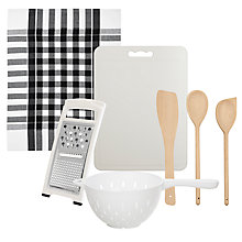 Buy John Lewis Food Preparation Essentials Online at johnlewis.com