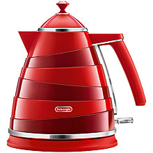 Buy De'Longhi Avvolta Kettle Online at johnlewis.com