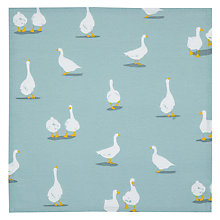Buy John Lewis Goose Napkins, Set of 4 Online at johnlewis.com