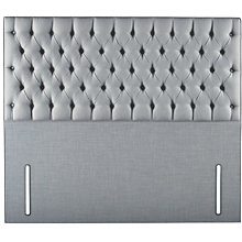 Buy Hypnos Eleanor Full Depth Headboard, Super King Size Online at johnlewis.com