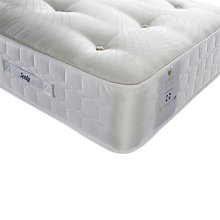 Buy Sealy Activ Ortho Mattress, Firm, Single Online at johnlewis.com