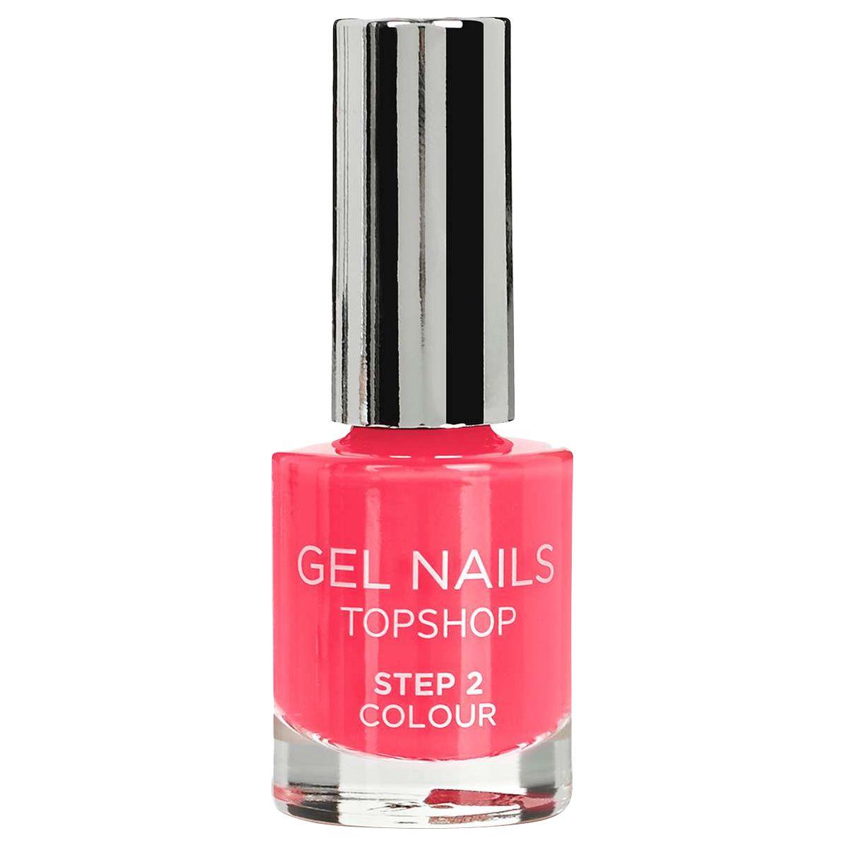 Topshop TOPSHOP Gel Nail Polish