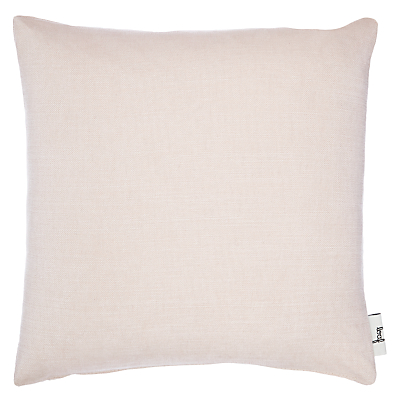 Image of Square Scatter Cushion by Loaf at John Lewis