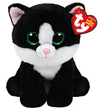 Buy Ty Ava Beanie Baby Soft Toy Online at johnlewis.com