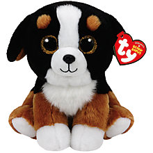 Buy Ty Rosco Classic Beanie Soft Toy Online at johnlewis.com