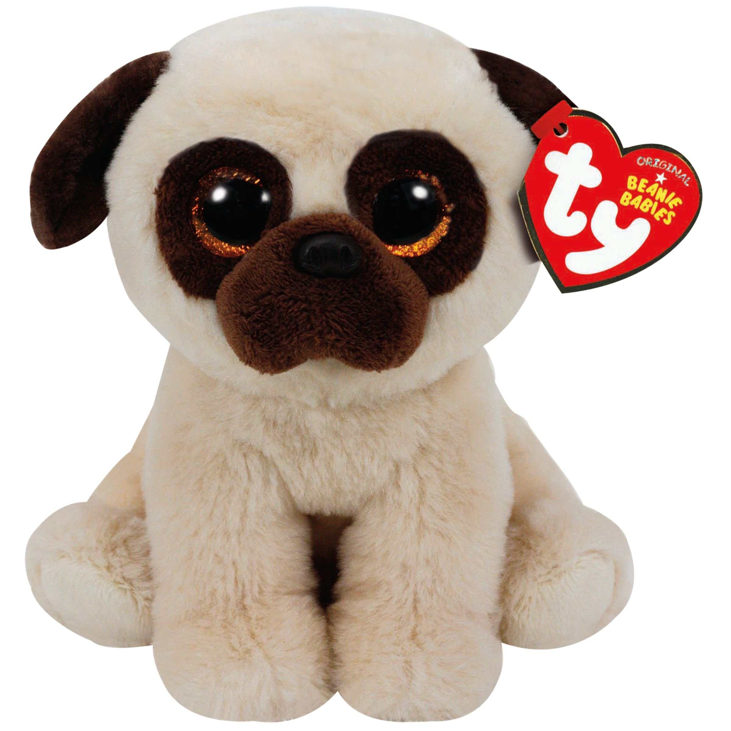 Ty Rufus Beanie Baby Soft Toy